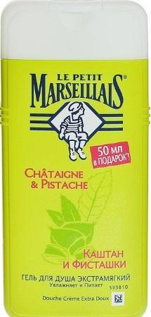 Гель для душа Le Petit Marseillais (Ля Петит Марселье). Отзывы, цена, где купить