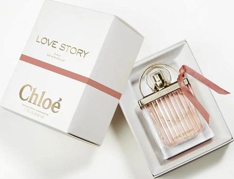 Хлое Лав Стори (Chloe Love Story). Отзывы, описание аромата, цена