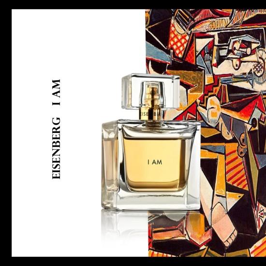 I Am Eisenberg (Ай Эм Айзенберг). Цена, отзывы, описание аромата для женщин, аналоги