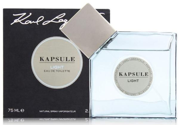Карл Лагерфельд (Karl Lagerfeld) парфюм женский. Отзывы, описание аромата