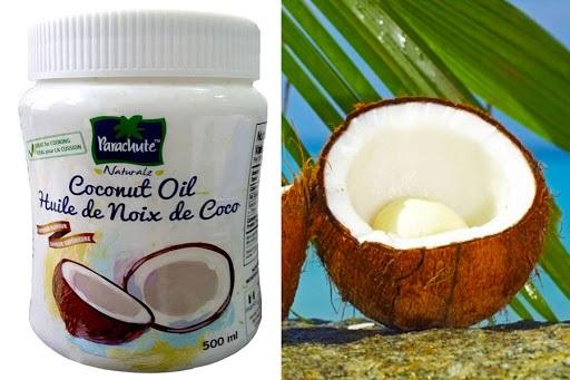 Кокосовое масло Парашют (Parachute). Отзывы, применение, цена