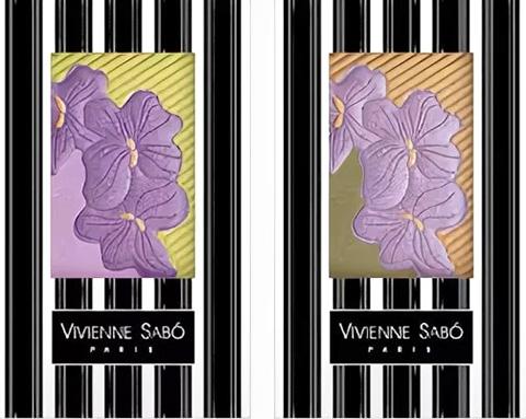 Косметика Вивьен Сабо (Vivienne sabo). Отзывы, каталог, цены
