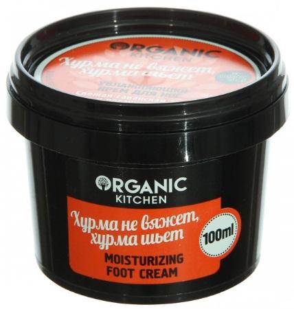 Кремы для ног Органик Китчен (Organic Kitchen). Отзывы, цены