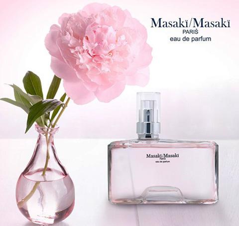 Masaki Matsushima Masaki/Masaki (Масаки Матсушима Масаки/Масаки). Цена, описание аромата