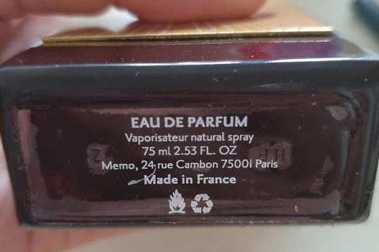 Мемо Французская Кожа (Memo French Leather). Отзывы, цена, описание аромата