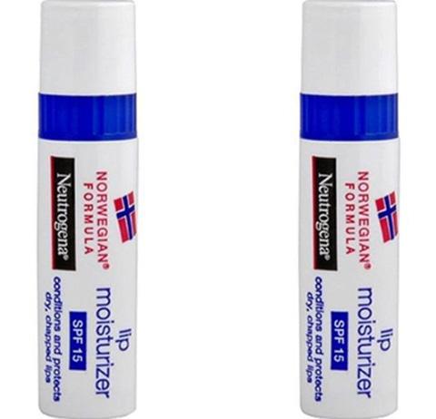 Нитроджина (Neutrogena) бальзам для губ. Отзывы, где купить, состав
