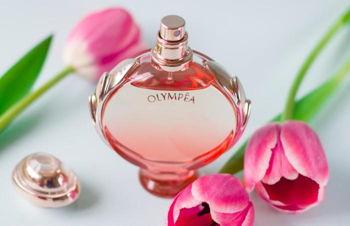 Paco Rabanne Olympea Aqua женские духи. Отзывы, описание аромата, цена