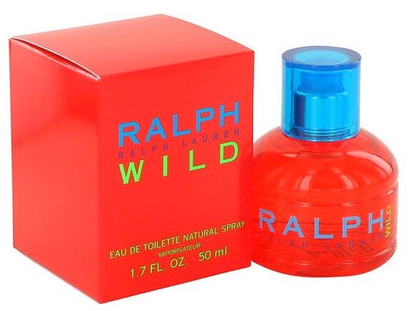 Ralph Lauren Ralph (Ральф Лорен Ральф). Отзывы, описание аромата Сool, Fresh, Hot, Rocks