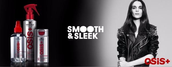 Средства для разглаживания волос при укладке без утюжка в домашних условиях. Sleek Smoother, Wella, Londa, Lanza. Рейтинг