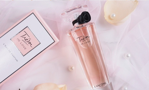 Tresor In Love Lancome. Описание аромата, отзывы, цена