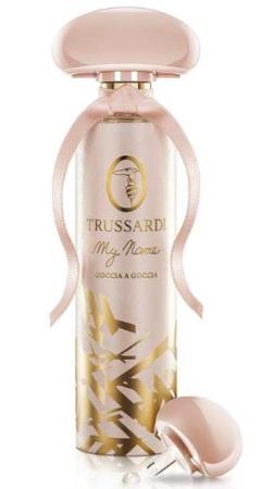 Trussardi My Name. Отзывы, описание аромата, цена