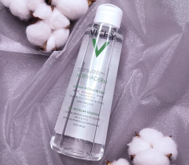 Виши Нормадерм (Vichy Normaderm) для проблемной кожи: крем, гель для умывания, сыворотка. Отзывы, цена