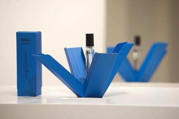 Йоджи Ямамото (Yohji Yamamoto) парфюм женский. Отзывы, где купить, описание аромата