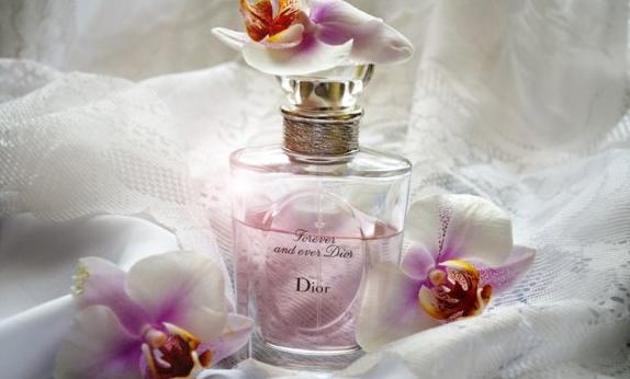 Dior Forever and Ever (Диор Форевер энд Эвер) духи. Отзывы, цена, описание аромата