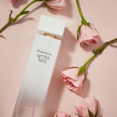 Elizabeth Arden White Tea (Элизабет Арден Белый Чай) Дикая Роза, Ваниль, Орхидея. Цена, отзывы