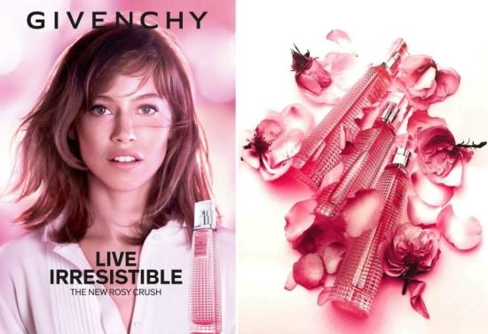 Givenchy Very Irresistible (Живанши Вери Иррезистибл). Цена, где купить, описание аромата