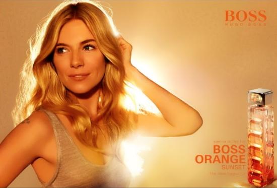 Хьюго Босс Оранж (Hugo Boss Boss Orange) духи женские. Цена, отзывы, описание аромата