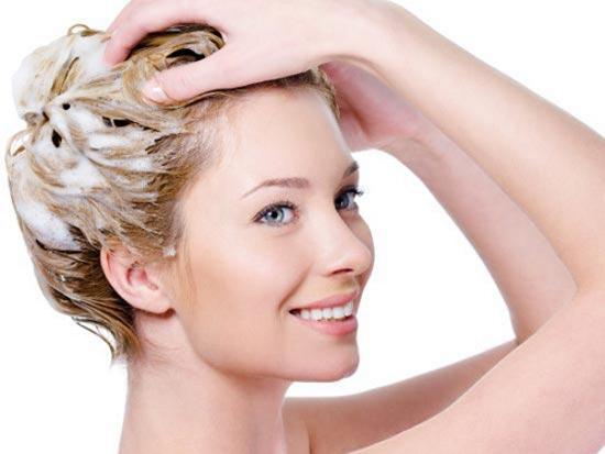 Корейский шампунь CP-1. Состав, цена, фото до и после, безсульфатный от выпадения, для окрашенных, жирных, вьющихся волос