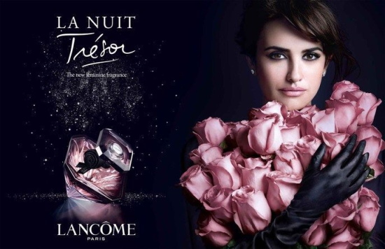 La Nuit Tresor Lancome (Ла Нуит Трезор Ланком) туалетная вода. Отзывы, описание аромата, цена