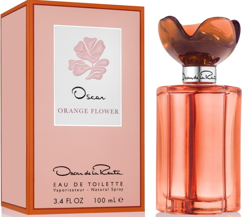 Оскар де ла Рента (Oscar de la Renta) парфюм: Белла Бланка, Роза, Эссенс. Отзывы