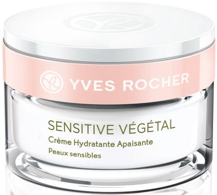 Кремы Yves Rocher для лица после 30-40-45-50 лет. Каталог, отзывы, цены