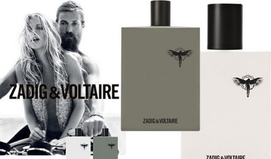 Zadig & Voltaire (Задиг и Вольтер) парфюм женский. Отзывы, цена, описание аромата
