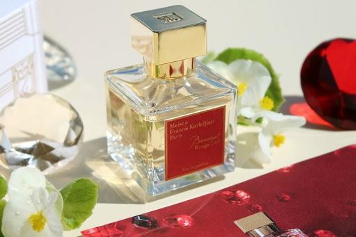 Баккара Руж 540 (Baccarat Rouge 540). Отзывы, описание аромата, цена
