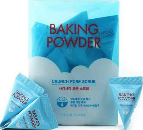 Корейская косметика Baking Powder: скрабы, пенки, маски. Цены, отзывы