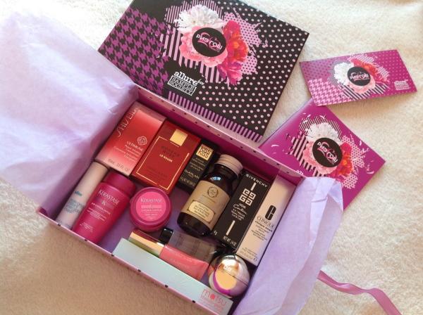 Бьюти-боксы (Beauty Box) с косметикой премиум-класса. Отзывы, цена