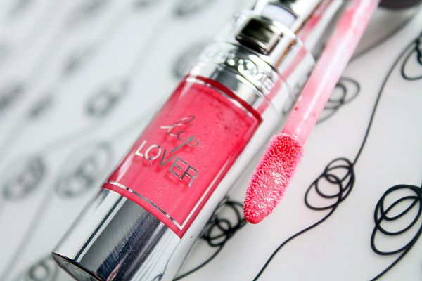 Блеск для губ Lancome (Ланком) Gloss in Love, Juicy Tubes, Shaker, Lip Lover. Отзывы, цена