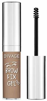Divage Browfix gel (гель для бровей Диваж). Отзывы, цена, как пользоваться
