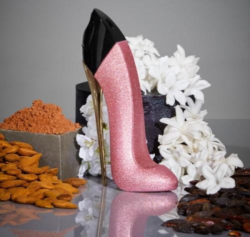 Good Girl Carolina Herrera духи. Описание аромата, отзывы, цена