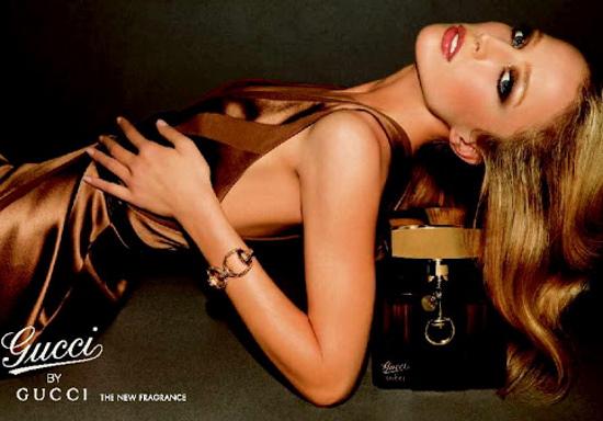 Gucci by Gucci (Гуччи бай Гуччи) духи женские. Описание аромата, отзывы, цена
