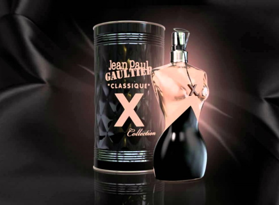 Jean-Paul Gaultier (Жан-Поль Готье) парфюм женский. Отзывы, цена, описание аромата