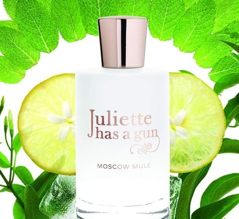 Juliette Has A Gun (Джульетт Хэз Э Ган). Цена, отзывы Vanilla Vibes, Not A Perfume Superdose, Moscow Mule, Anyway, Lady Vengeance