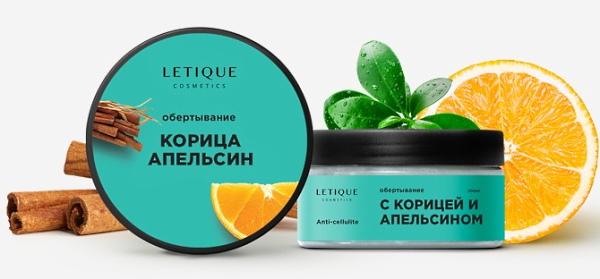 Letique Cosmetics (Летик Косметик). Каталог, цена, отзывы