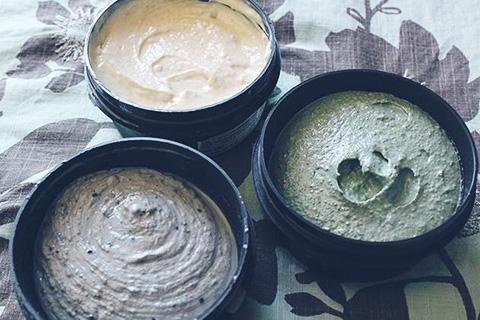 Маски для увядающей кожи лица, шеи из огурцов, овсянки, винограда, хурмы, после 40-45-50-55-60 лет. Рецепты