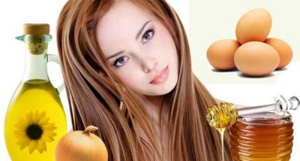 Мыть голову яйцом вместо шампуня. Польза, рецепт, отзывы