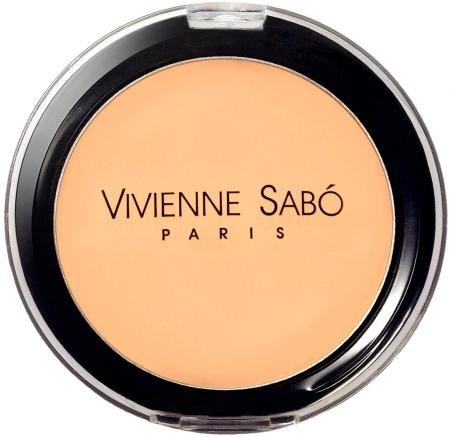 Пудра Vivienne Sabo (Вивьен Сабо) против изъянов кожи, Матирующая, Идеал Сублим, Joli Moyen, Joli Secret. Отзывы, цена