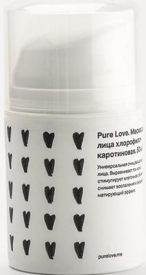 Pure Love (Пур Лав) косметика. Отзывы, каталог, цена