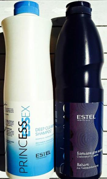 ШГО (шампунь глубокой очистки) для волос. Что это такое, какой лучше, отзывы