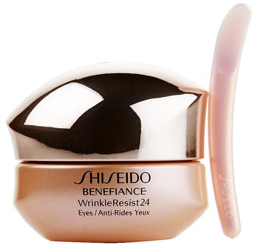 Shiseido (Шисейдо) кремы вокруг глаз Био Перфоманс, Бенефианс, энергетический от морщин, темных кругов. Отзывы, цена