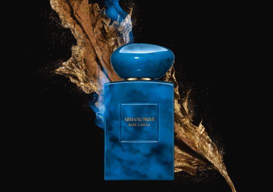 Armani Prive (Армани Прайв) парфюм Пион, Ветивер, Роза, Верт Малахит. Цена, отзывы