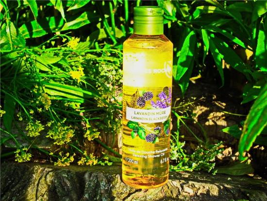 Масла для душа Yves Rocher Кокос, Традиции хаммама, Миндаль, Восточное. Отзывы, цена