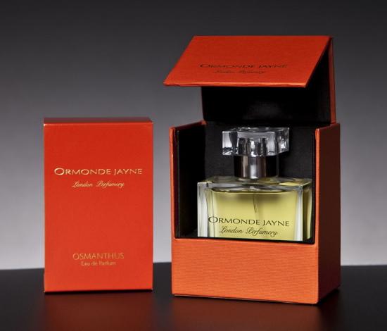 Ormonde Jayne духи (Ормонд Джейн) Монтабако, Чампака, Османтус, Франжипани. Отзывы, цена парфюма
