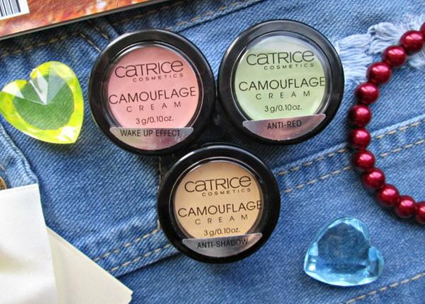Catrice Camouflage консилер. Отзывы, оттенки, свотчи, цена