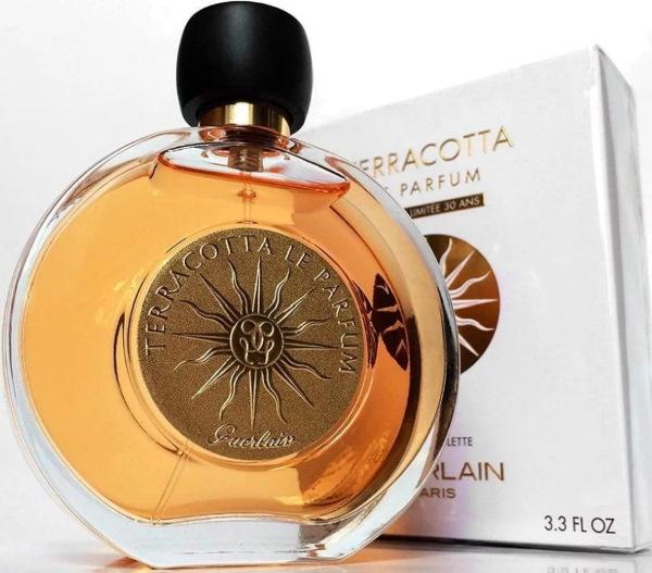 терракота парфюм отзывы