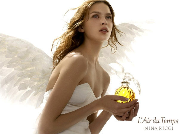 Nina Ricci Premier Jour. Описание аромата, цена, отзывы