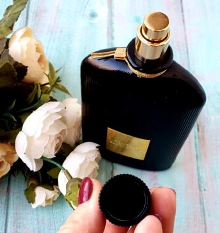 Tom Ford Black Orchid духи женские. Отзывы, цена, описание аромата