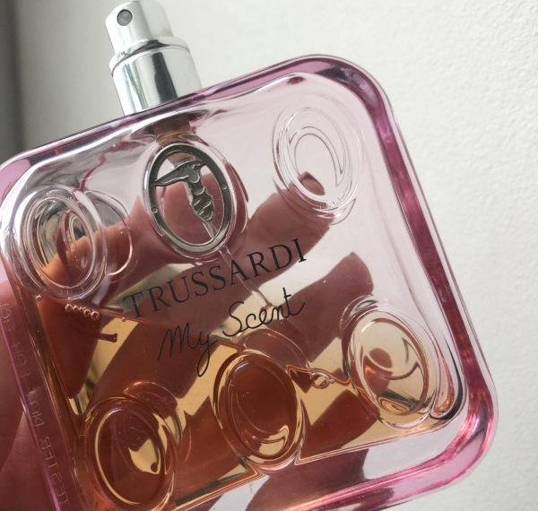 Trussardi My Scent духи женские. Описание аромата, отзывы, цена